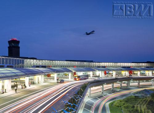Baltimore Washington International Long Term Airport Parking