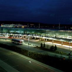 Boston Regional Airport - Manchester