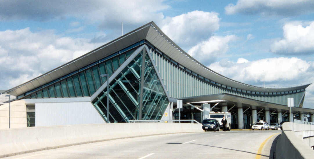 Buffalo Niagara Airport Parking