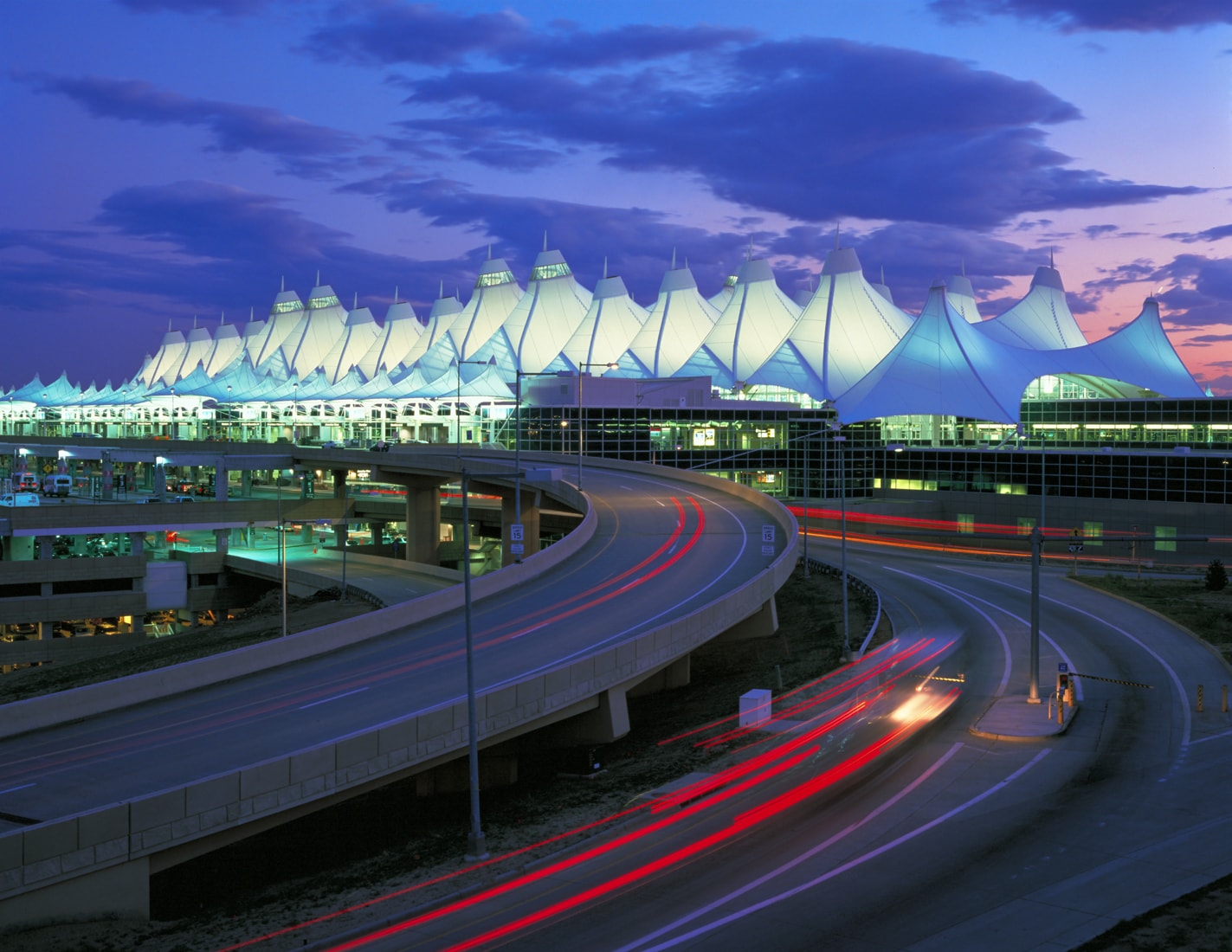 Denver International Airport Parking