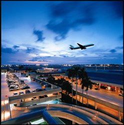 Fort Lauderdale / Hollywood International Airport
