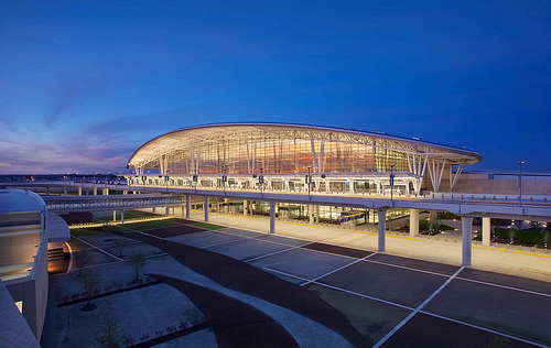 Indianapolis International Airport Parking