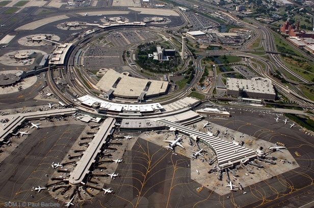 Newark Liberty International Long Term Airport Parking
