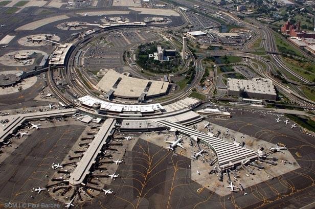 Long Term Cheap Newark Liberty International Airport Parking Ewr