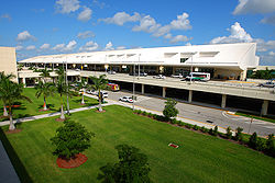 Southwest Florida International Airport Parking