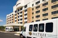 DoubleTree by Hilton Dulles Airport