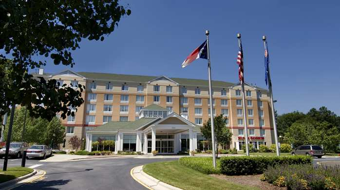 Hilton Garden Inn Chicago Midway Airport Hotel Bedford Park