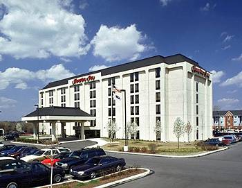 Hampton Inn Philadelphia Airport