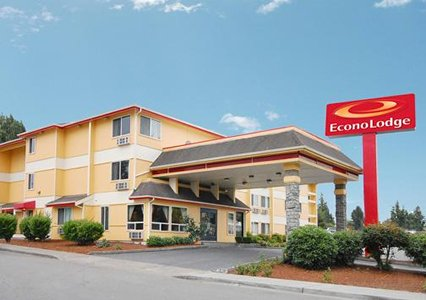 Econolodge SEATAC North