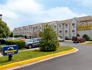 Microtel Inn & Suites BWI