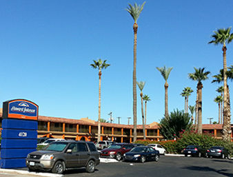 Howard Johnson PHX