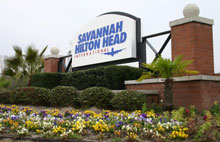 Savannah Hilton Head International Airport