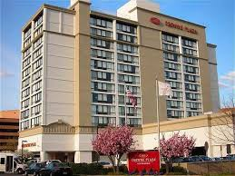 Crowne Plaza Old Town Alexandria -Secure Garage-