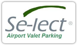 Se-Lect Airport Parking Valet