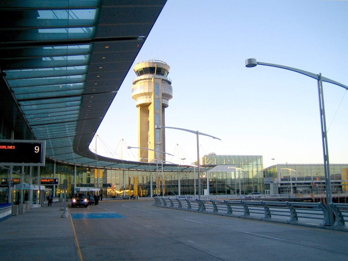 Montreal-Pierre Elliott Trudeau International Airport