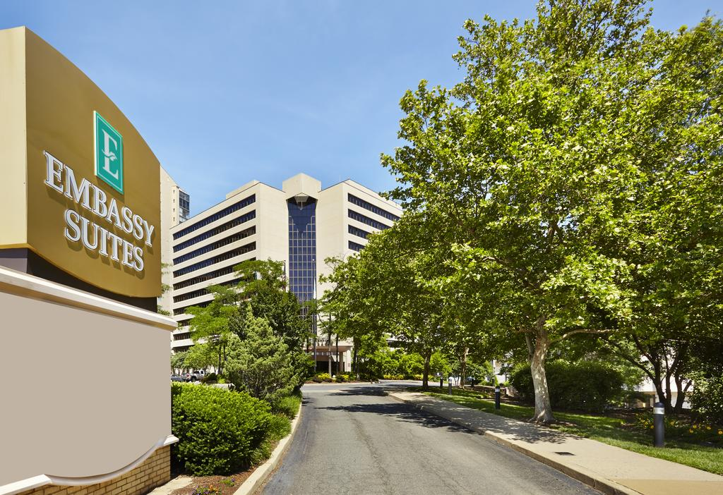 Embassy Suites Crystal City