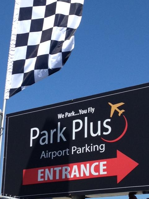 Park Plus Airport Parking JFK - Valet