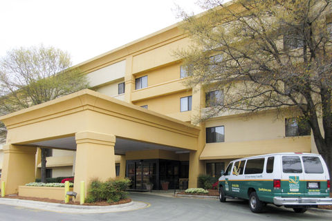 Quality Inn & Suites RDU Airport