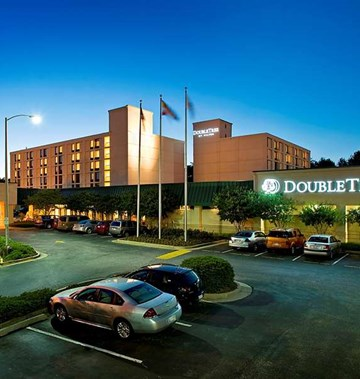 Doubletree by Hilton BWI