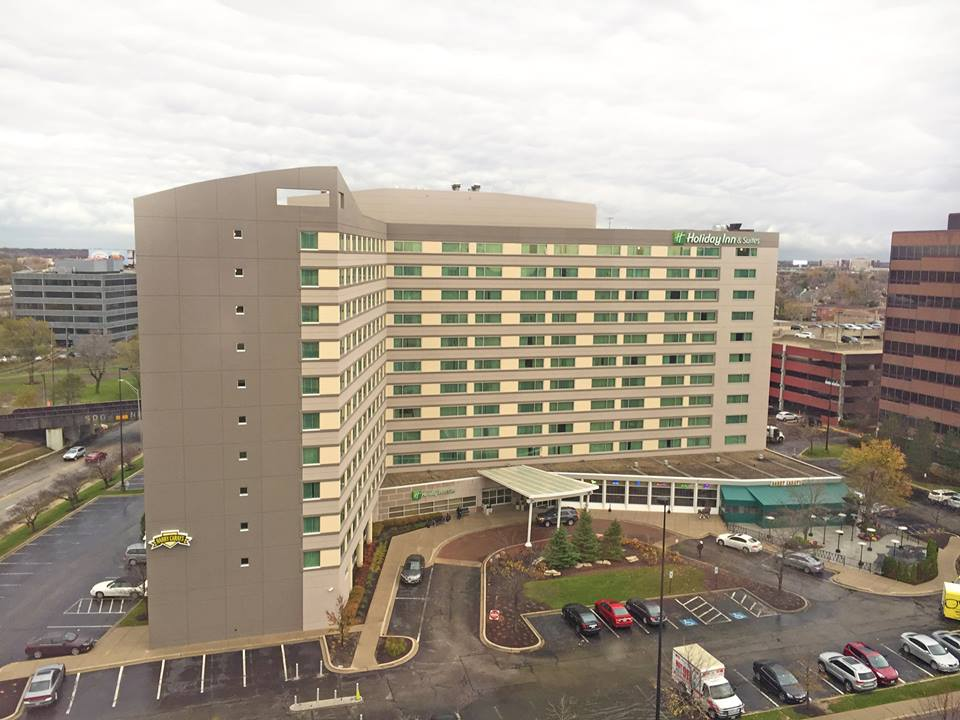 Holiday Inn & Suites Rosemont O'Hare