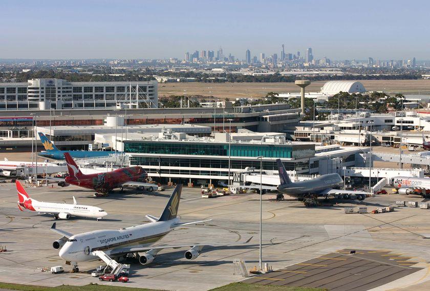 Aeroporto Int Osv Viera : Austin bergstrom international airport parking long term