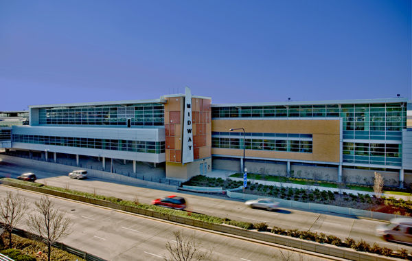 Hotels At Midway Airport Chicago Il