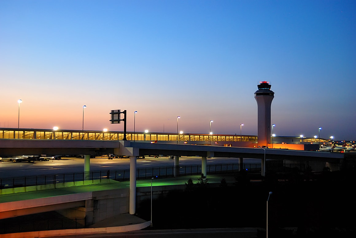 Hotels Near Detroit Metro Airport