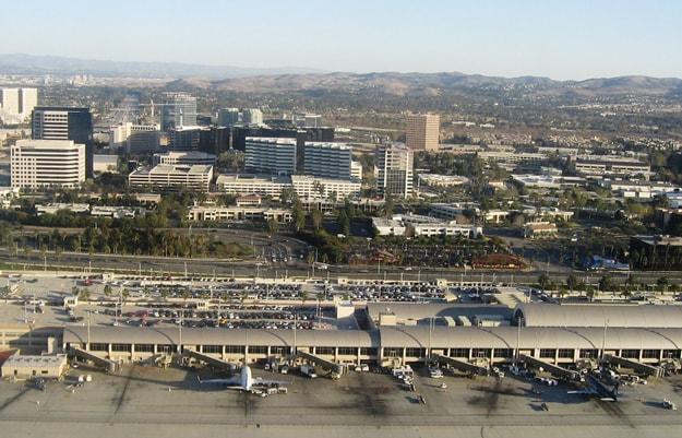 Car Rental Near Orange County Airport