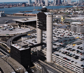 Hotels Near Boston Airport With Shuttle Service
