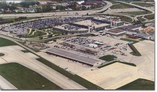 Hotels Louisville International Airport