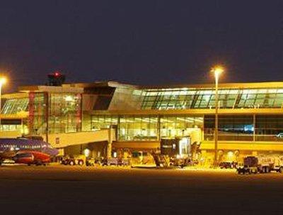 Car Lots In Okc >> OKC Oklahoma Will Rogers World Airport Parking | Book2Park.com