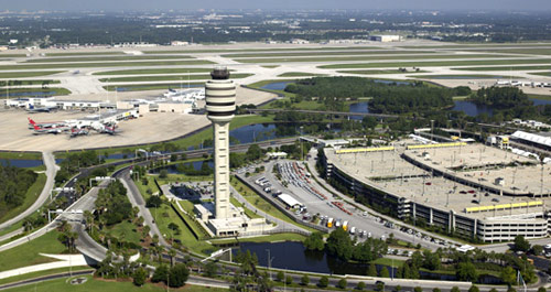 Hotels With Airport Parking Orlando Fl