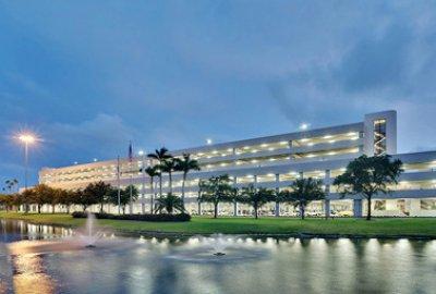 Pbi Hotels Airport Shuttle