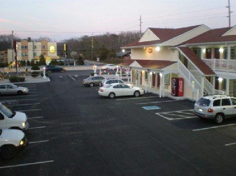 Country Hearth Inn Atlantic City-2 Days Minimum