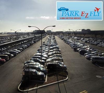 Park Ez Fly - Self Parking
