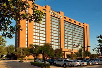 Westin Dallas Fort Worth Airport