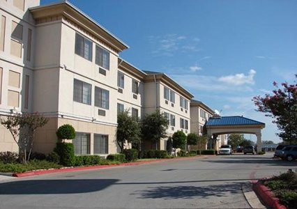 Quality Inn & Suites Austin Airport