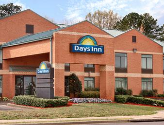 Days Inn ATL