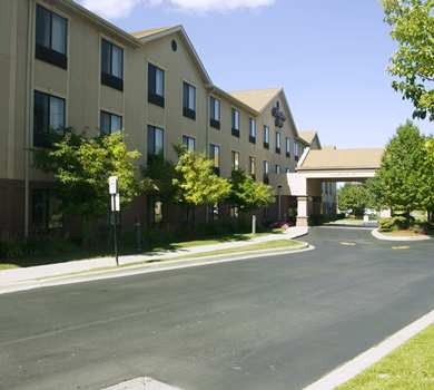 Hampton Inn DTW/Belleville - 5 days MINIMUM Reservation