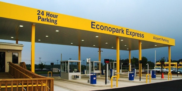Econopark Express BWI