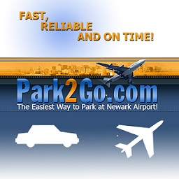 Park2go EWR AIRPORT (Outdoor Self Park)