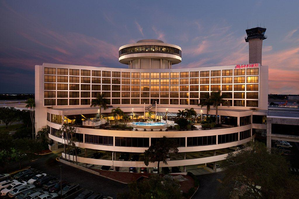 Hotels Near Clearwater Airport With Shuttle