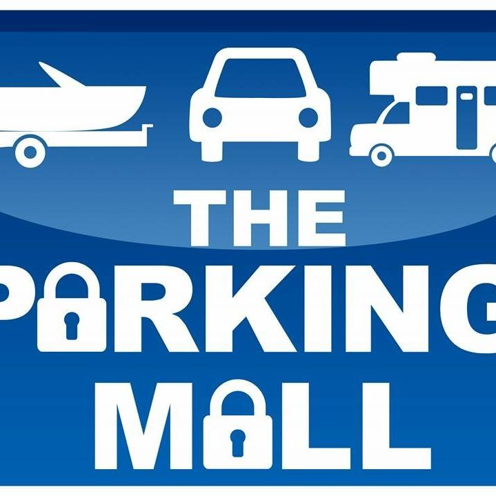 The Parking Mall By Jetway Parking - RV and Over Sized Vehicles