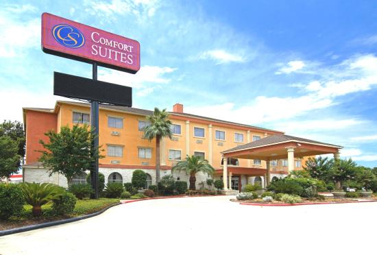 Comfort Suites Humble Houston North